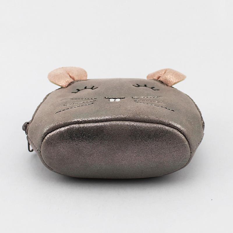 童包,萌鼠零钱包