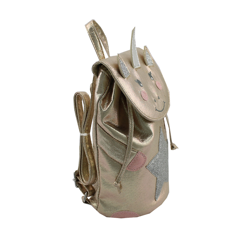 童包,独角兽小背包