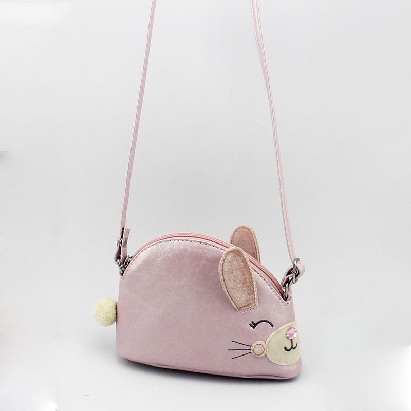 童包,儿童斜挎包,可爱兔子包