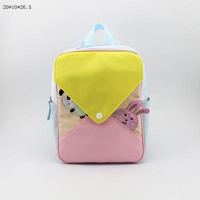 大童背包 信封款背包 - 躲猫猫系列