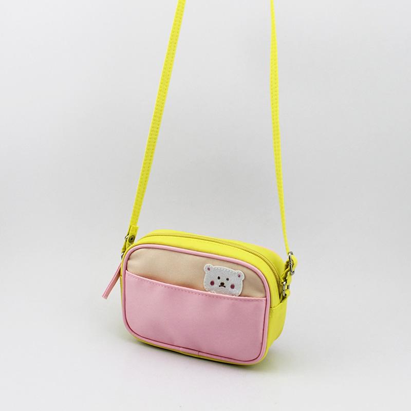 童包 相机包 斜挎包 - 躲猫猫系列