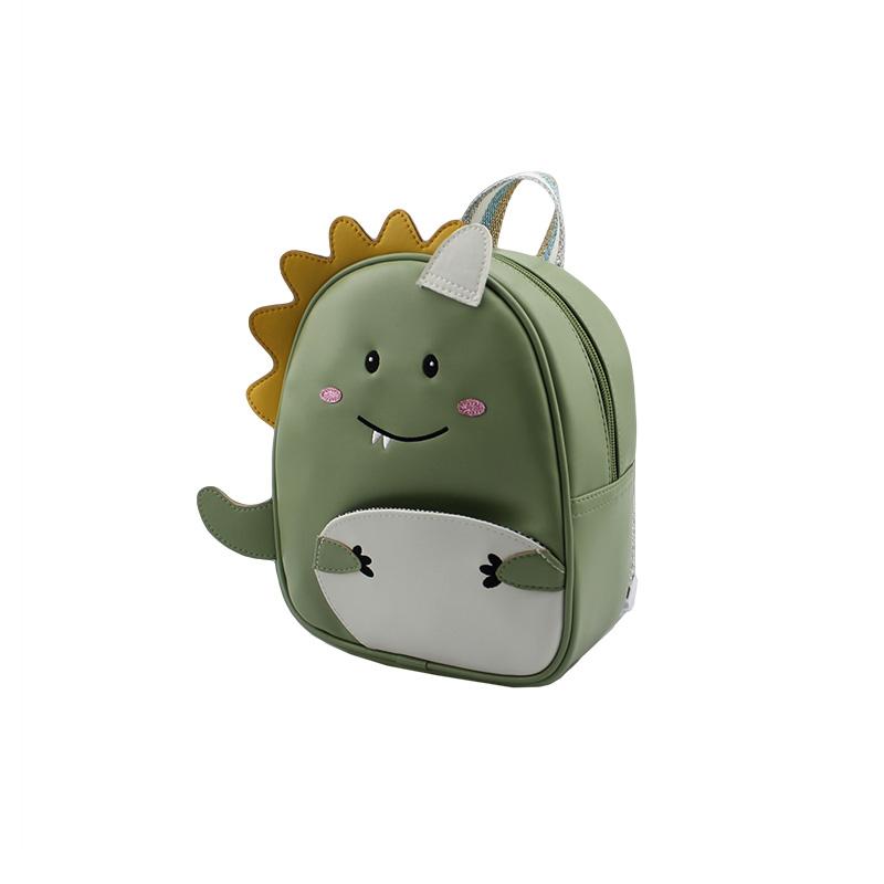 儿童卡通恐龙背包