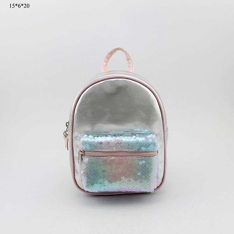 童包 闪亮背包