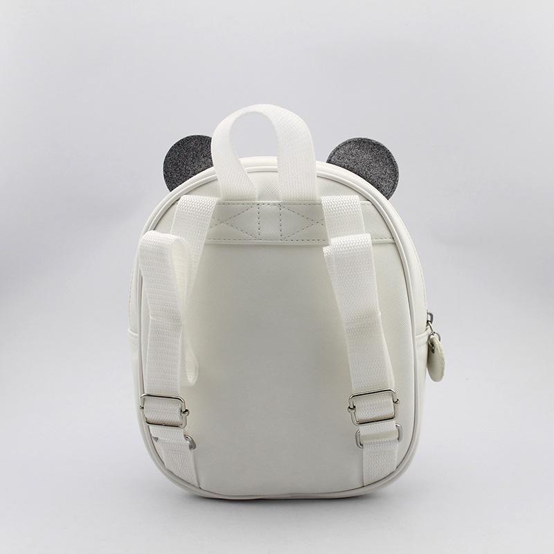 熊猫背包 童包 动物背包
