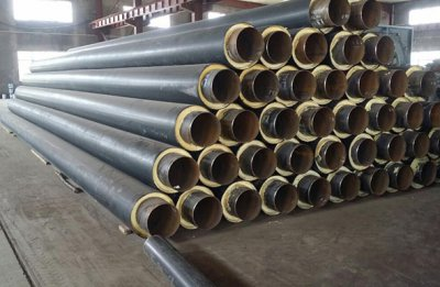 大口径螺旋钢管