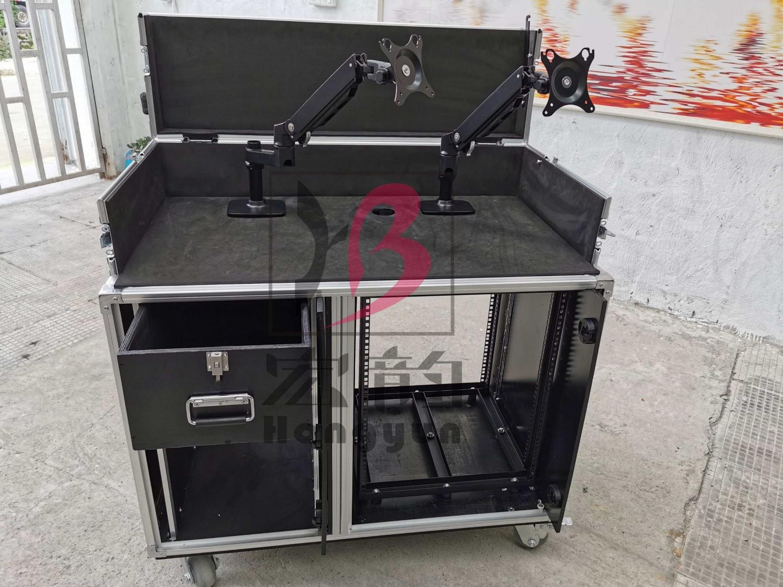 新款减震机柜