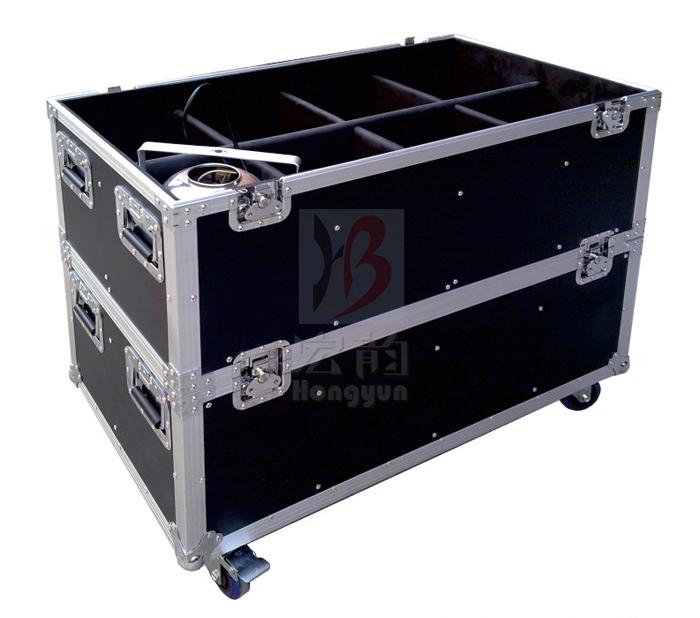 HB-D-02 两层帕灯箱