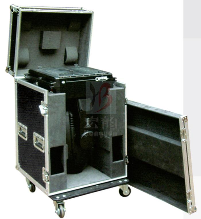 HB-D-10 1200W摇头灯箱