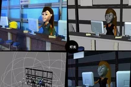 动画专业的你,现在还没想好选哪个方向?该...