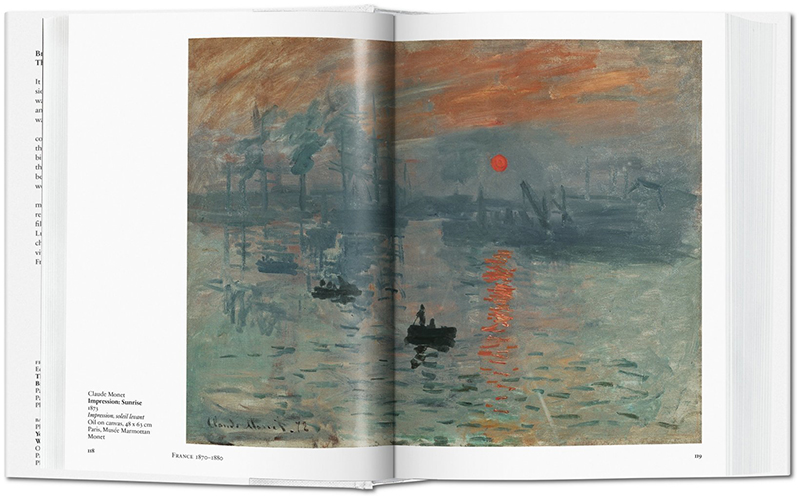 Impressionism:1860-1920