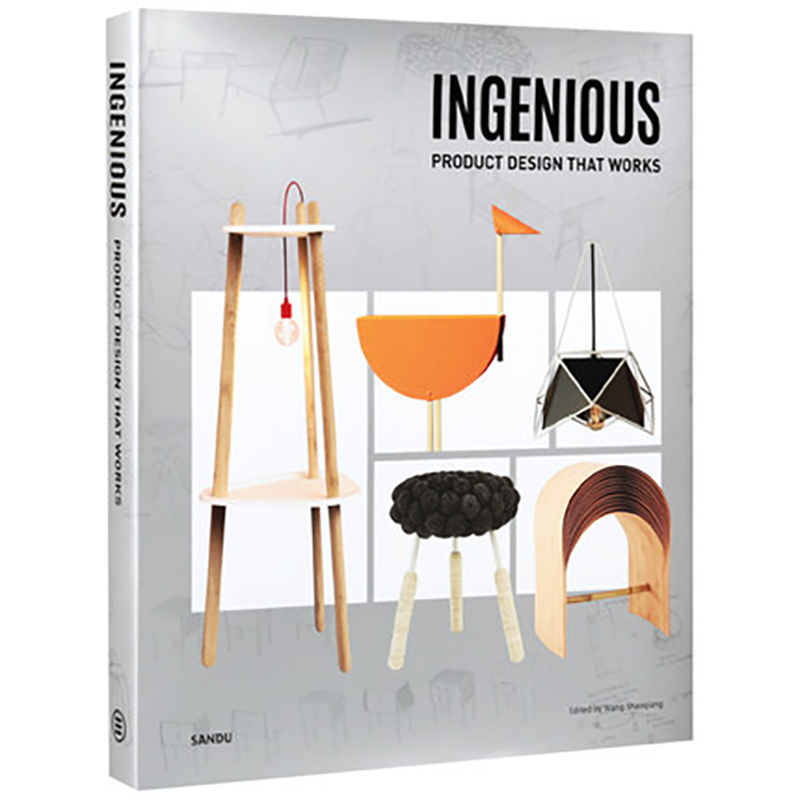 INGENIOUS: Product Design that Works