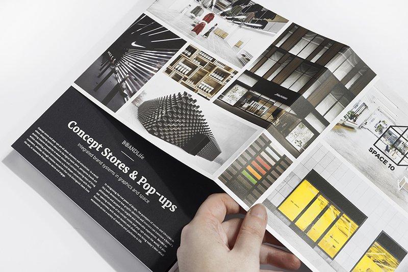 BRANDLife: Concept Stores Pop-ups