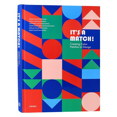 IT'S A Match: Creative Color Palettes in Design