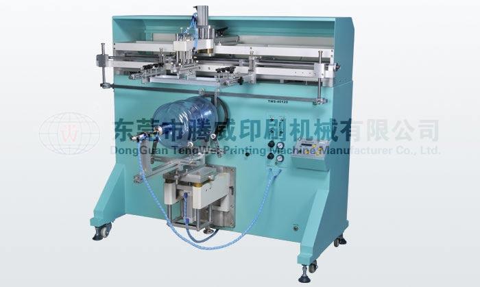 丝网印刷机都应用于哪些领域