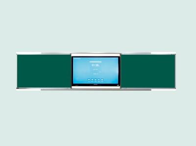 电动遥控式书写板