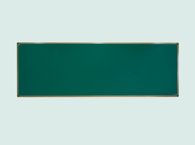 单块升降式黑板