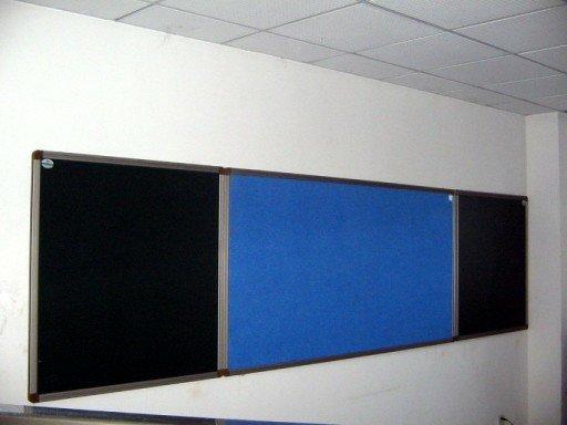 软木挂图板