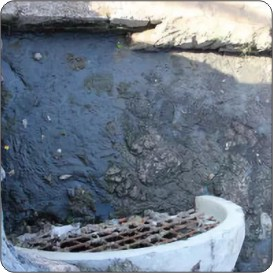 土壤、固废、底泥检测