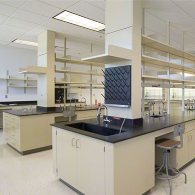 6 Aspects Should Be Considered When Planning A Laboratory