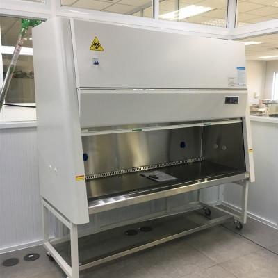 Lab Biosafety Cabinet, Hospital Biosafety Hood-1804IIA2