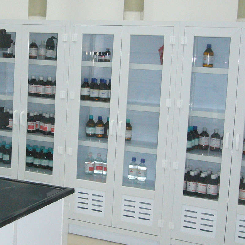 PP Chemical Cabinet