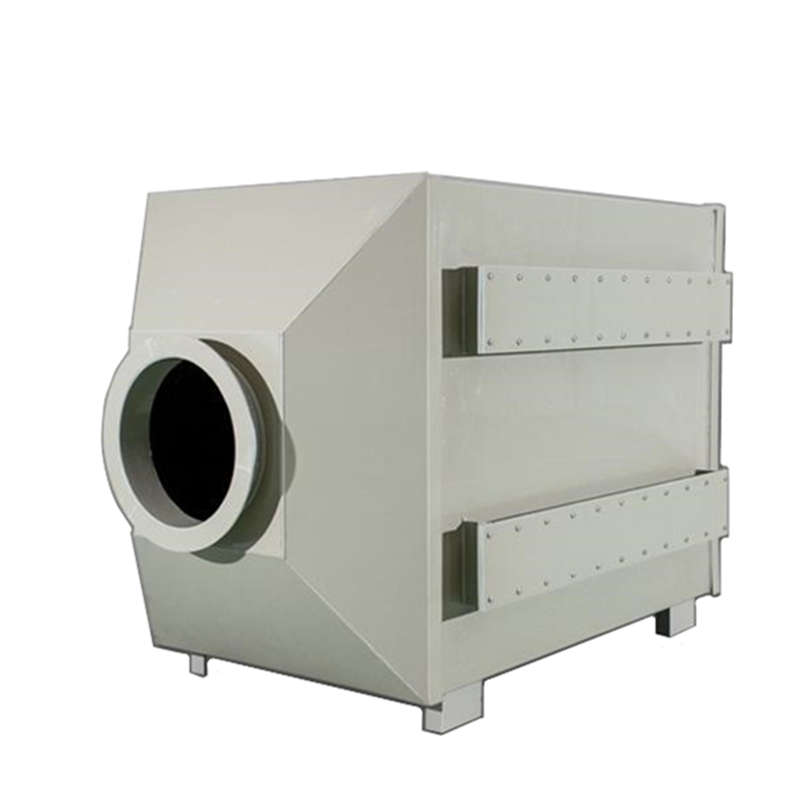 PP Activated Carbon Adsorption Filter Box