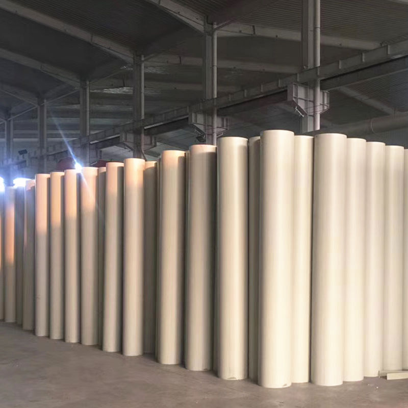 PP Duct Air Pipe
