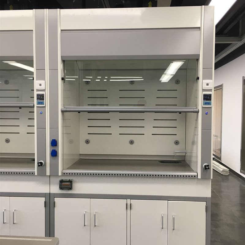 Laboratory Steel Fume Hood, Fume Cupboard