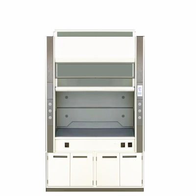 SEFA standard Fume Hood S-Grade High Quality Fume Cupboard