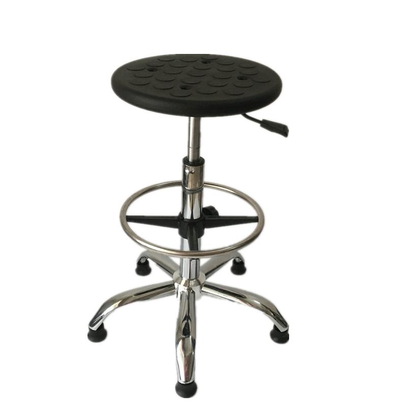Laboratory Static-free Stools, Lab Chairs Anti-static