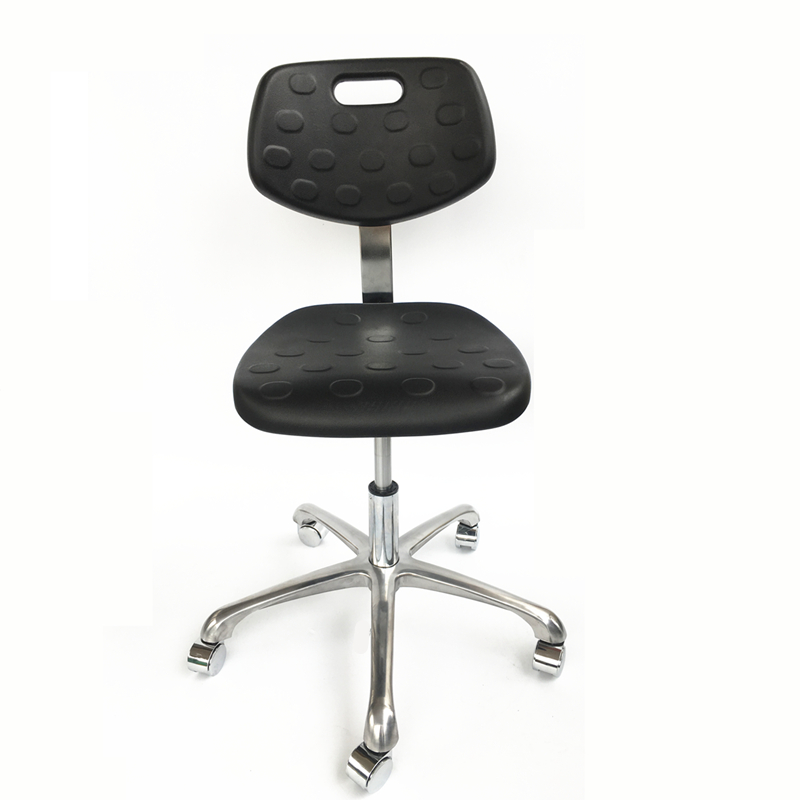 Laboratory Stools Anti-static, Static-free Lab Chairs with Backrest