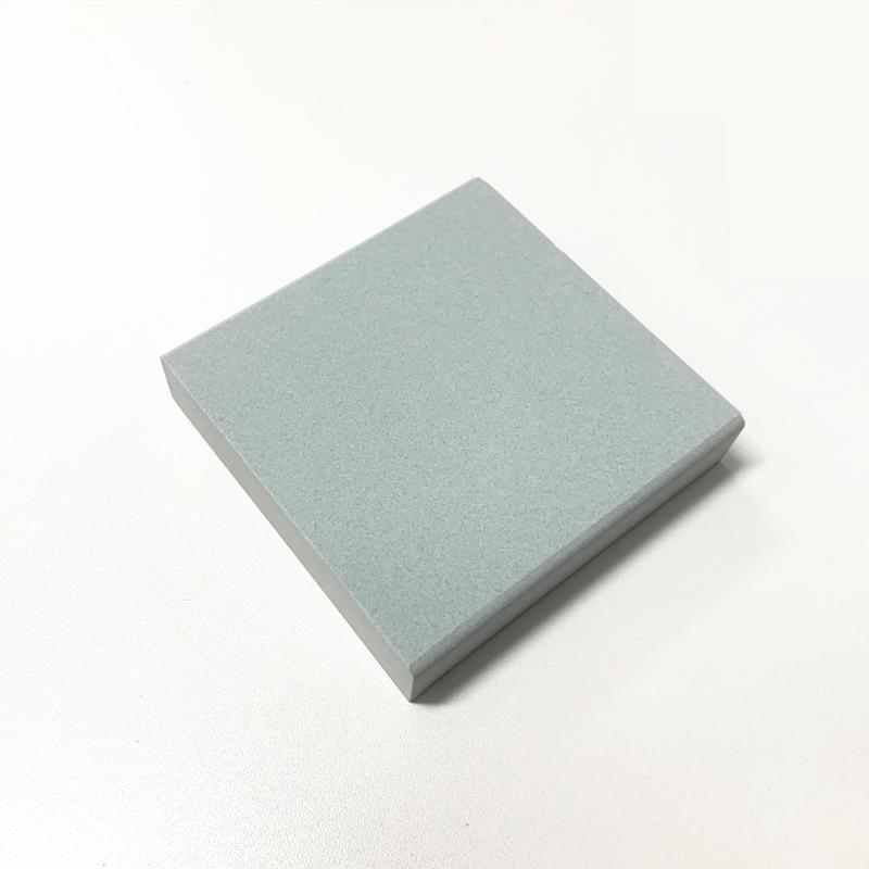 Monolithic Epoxy Resin Benchtop Overall Epoxy Resin Worktop