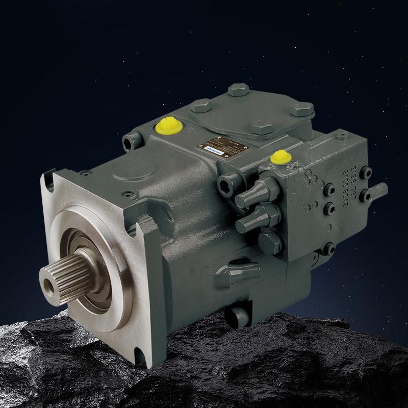 A11V(L)O變量柱塞泵