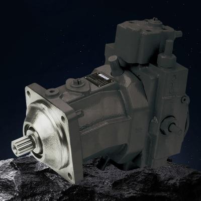 A7VO轴向柱塞变量泵