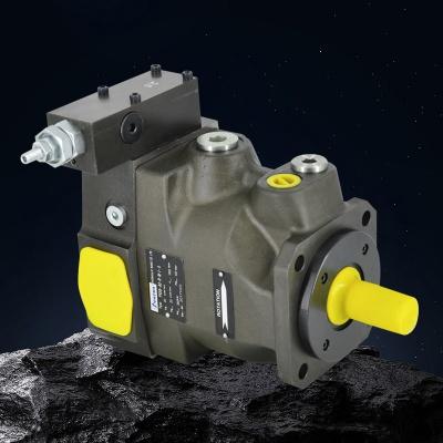 PV 系列可变量轴向柱塞泵