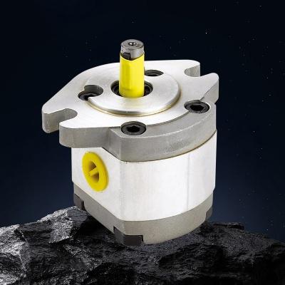 P1系列高壓齒輪泵