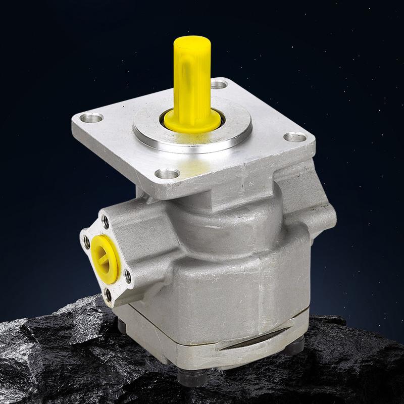 GPY-2A/HGP-3A齒輪泵