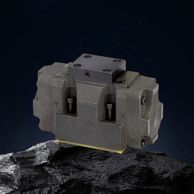 DPHG-04/08-10系列液动换向阀