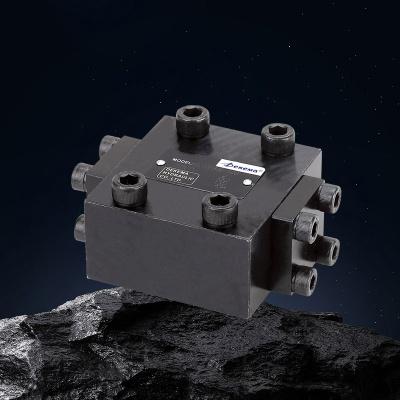 SV型液控单向阀