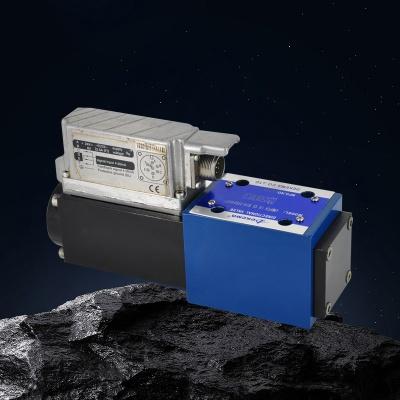 4WRPEH10-2X/ 型伺服电磁方向阀