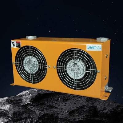 AW系列铝合金高压冷却器