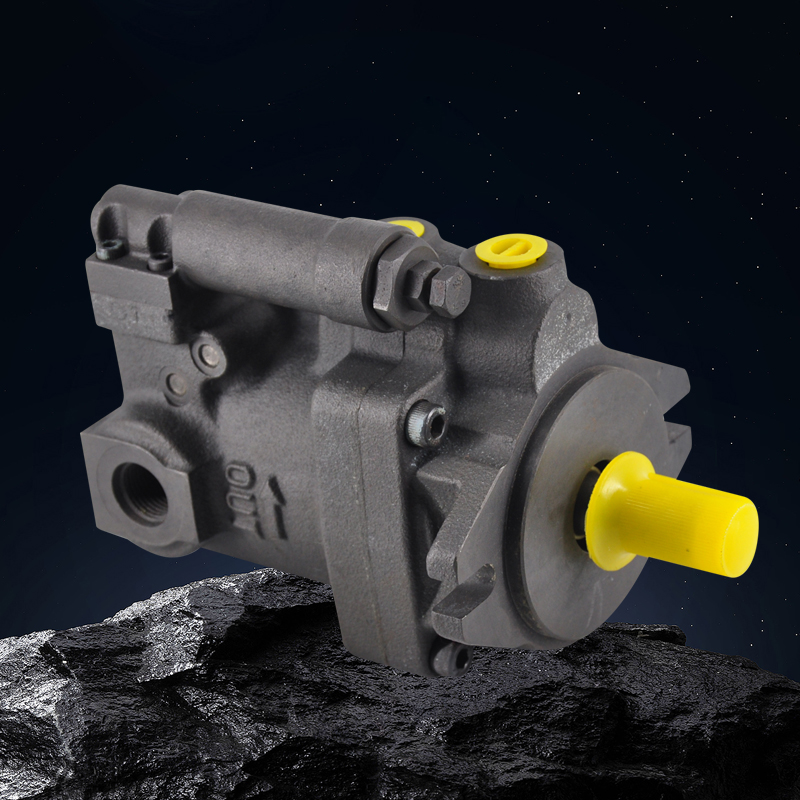 PVS系列变量柱塞泵