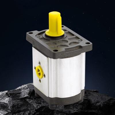 CBD-F3齒輪泵