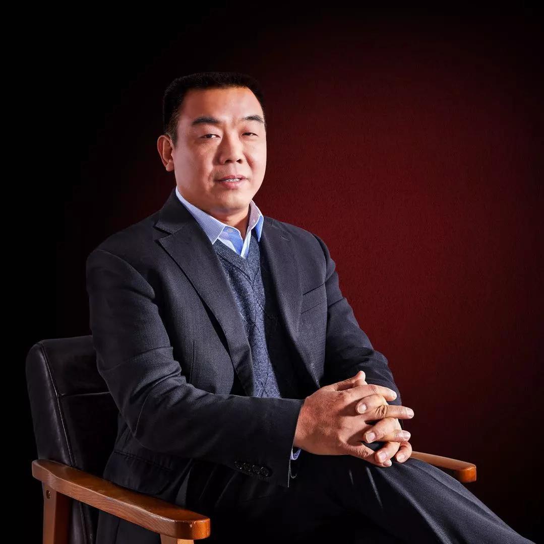 美伽星卫浴陈仕松:为客户创造价值是企业和品牌的首要任务!