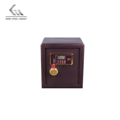 D-450保险柜 (红色)