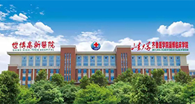 淄博高新区世博国际高新医院