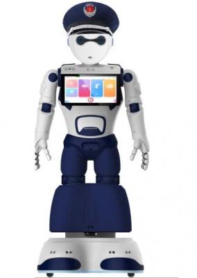 安检机器人