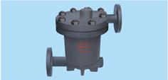 先导式蒸汽疏水阀(SXDZ)