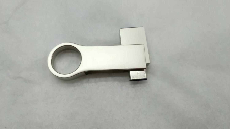Type C  U disk (model two )