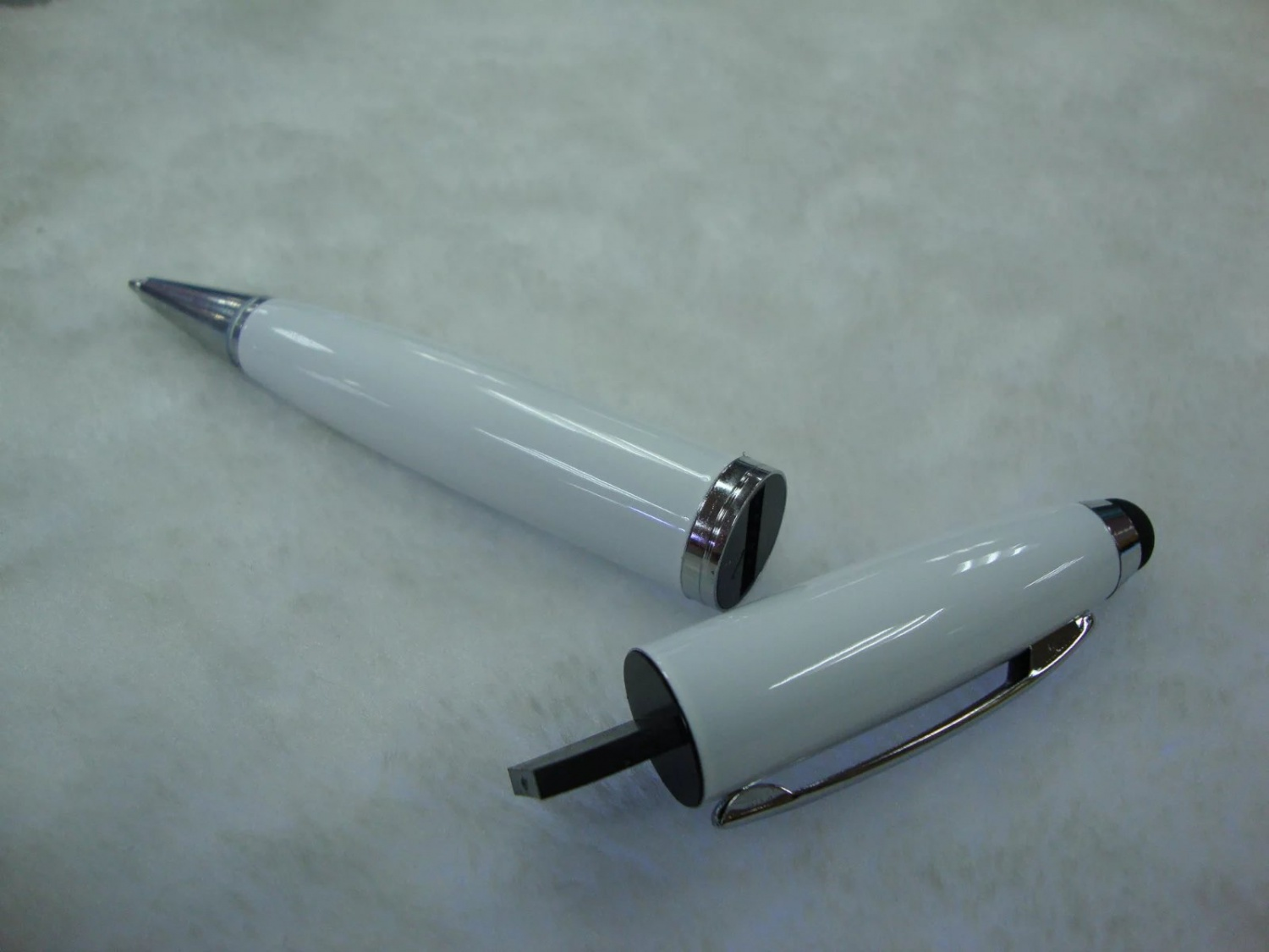 stylus pen usb flash drive
